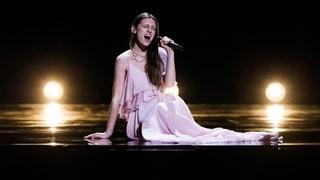 Pussaivel, ch'ella succeda a Céline Dion...