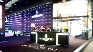 «Baselworld» sorgt in Olten und Aarau für volle Hotels