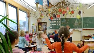 Regierung will Unterricht verbessern (Artikel enthält Audio)