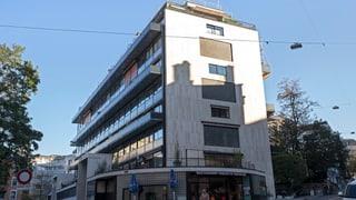 Le Corbusiers architektonisches Werk ist Welterbe