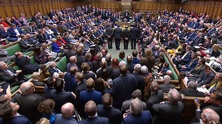 Dritte Abstimmung in drei Tagen – wird der Brexit verschoben?