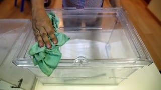 Spaniens Wahlvolk dürfte strenger als üblich sein