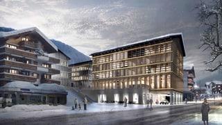 Das Streitgespräch zum geplanten Luxushotel auf dem Montana-Areal