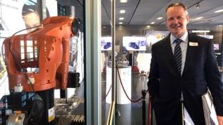 «Zentralschweiz muss sich mit Innovationen behaupten»