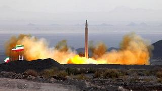 Der Iran verhandelt – aber nicht über alles