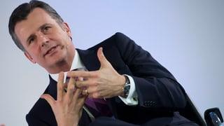 Hildebrand erhielt noch 8 Monatslöhne von der SNB
