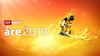 Are 2019 Alles zur Ski-WM 2019