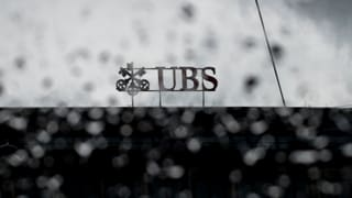 UBS überweist 1,32 Milliarden Franken Kaution