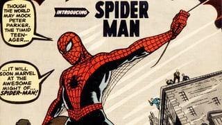Mit 55 ist Spider-Man noch lange nicht reif für die Pensionierung