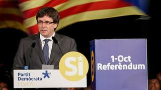 Neues Ultimatum an Puigdemont