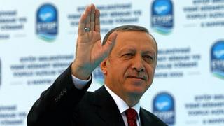 Erdogan blitzt ab – Springer-Chef wird nicht juristisch belangt