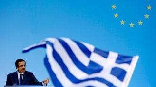 Präsidentenwahl in Griechenland geht in die zweite Runde