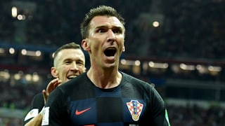 La Croazia suonda a la Frantscha en il final