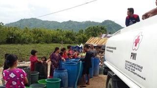 Crusch Cotschna Svizra è pronta per Sulawesi