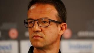 Kovac-Wechsel «unprofessionell und respektlos»