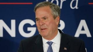 In damain tar ils Republicans – Bush dat si