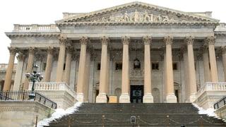 US-Kongress darf beim Atomabkommen mitreden