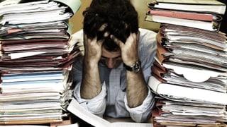 Procrastinaziun - spustar sin damaun, e damaun, e damaun...