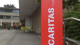 Ungewisse Zukunft für viele Caritas-Angestellte