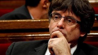 Cumond d'arrest uffizial encunter Carles Puigdemont