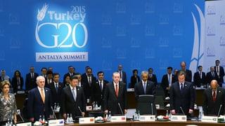 G20 - cumbat pli rigurus cunter terror