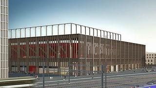 Weiteres Bundesgerichtsurteil zum Aarauer Stadionprojekt