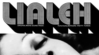 «LIALEH»: Der beste Porno-Filmsoundtrack ever