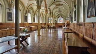 Geistliche Auszeit im Kloster Mehrerau (Artikel enthält Audio)