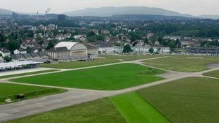 Innovationspark Dübendorf: Weiterplanen erlaubt