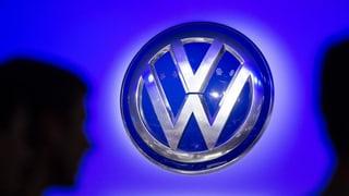 Abgas-Affäre: Stühlerücken bei VW