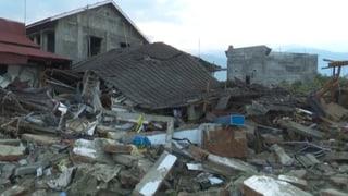 Gronda devastaziun sin l'insla Sulawesi
