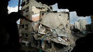 Gaza: Fronten bleiben verhärtet