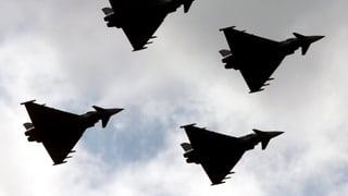 «Die Nato könnte Russland die Stirn bieten»