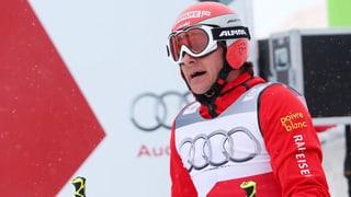 Skicrosser Mike Schmid muss Forfait geben