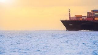 Die Schifffahrt als Motor der Geschichte