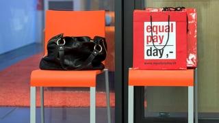 Bundesrat plant zusätzliche Kontrollen gegen Lohndiskriminierung