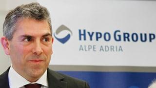 Hypo Alpe Adria braucht neues Geld und neuen Chef