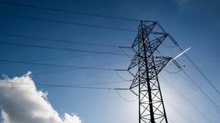 Mehr Strom, weniger Umsatz