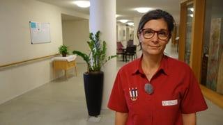 Neue Arbeit – und neue Liebe in der Schweiz?