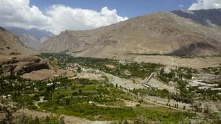 Schweiz verlangt Aufklärung von Tadschikistan