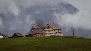 Appenzeller Flurnamen sollen nicht von Postadressen verschwinden