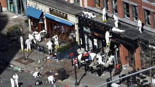 Bostoner Polizei nimmt drei Studenten fest