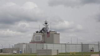 Russland verärgert über Nato-Raketenabwehrsystem