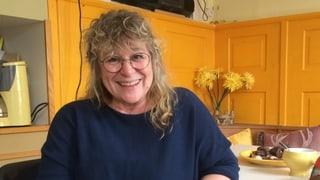 Charlotte Siegwart: Warum engagiert sie sich für Flüchtlinge?
