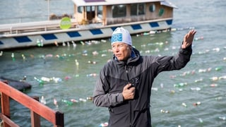 Ernst Bromeis survegn premi svizzer da persistenza 2017