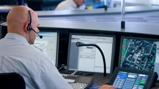 Erneuerung der Aargauer Notrufzentrale auf Kurs