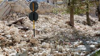 Nachbeben verunsichern Italiens Menschen zusehends