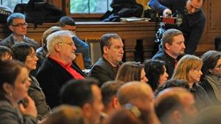 Grosser Rat kritisiert den Legislaturplan der Basler Regierung