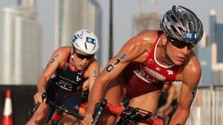 Verletzte Nicola Spirig: «Ich bin bei Olympischen Spielen dabei»