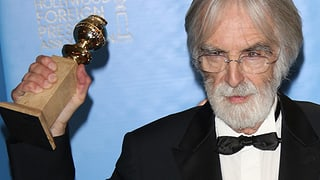 Zürcher Filmpreis für Oscar-Gewinner Michael Haneke